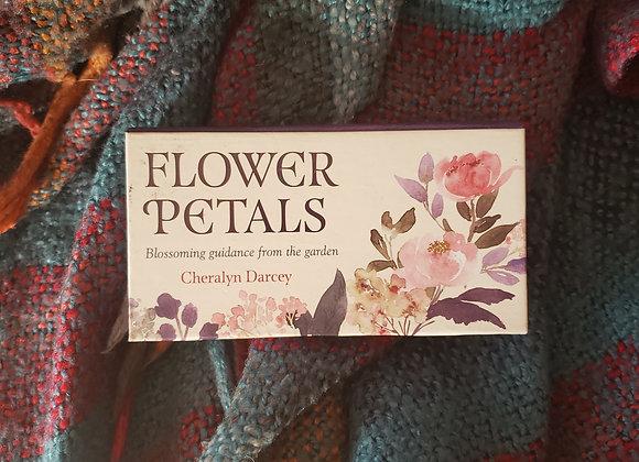 Flower Petals Oracle