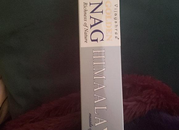 Nag Himalaya Incense