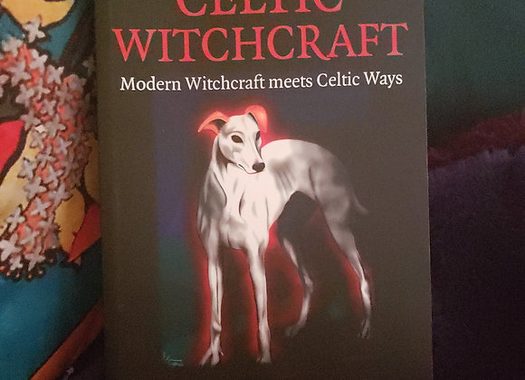 Celtic Witchcraft by Mabh Savage