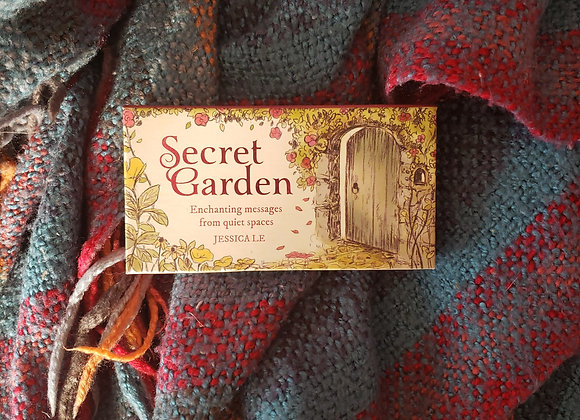Secret Garden Oracle