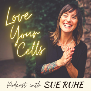 BodyMagick on the Love Your Cells Podcast