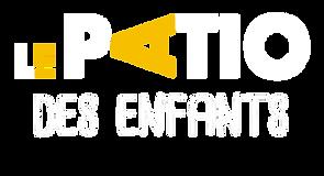Nouveau Logo HD enfants blanc et or.png