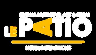 Nouveau Logo HD blanc et or.png
