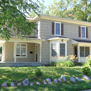 RENTED ~ 702 S. Main St Mt. Pleasant MI 48858