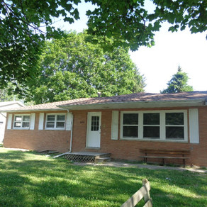 RENTED ~ 600 W Vernon Dr Mount Pleasant MI 48858