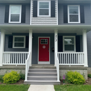 RENTED ~313 E Gaylord St Mount Pleasant MI 48858
