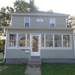 RENTED ~ 1017 S. Lansing St., Mt. Pleasant MI 48858
