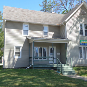 RENTED~ 1021 S. Main St Mt. Pleasant MI 48858