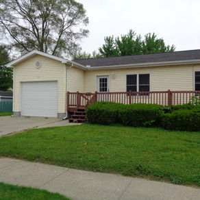 1113 E. Bellows, Mt. Pleasant MI 48858
