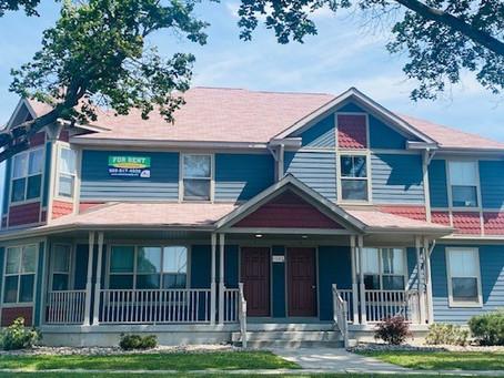 1003-B Douglas St. Mt. Pleasant MI 48858