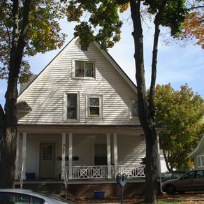 1019#1 S. Franklin St., Mt. Pleasant MI 48858