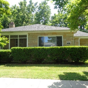 RENTED ~ 701 S Washington., Mt. Pleasant MI 48858