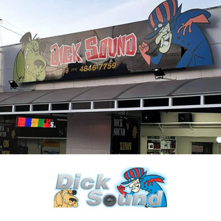 Dick Sound Jundiai