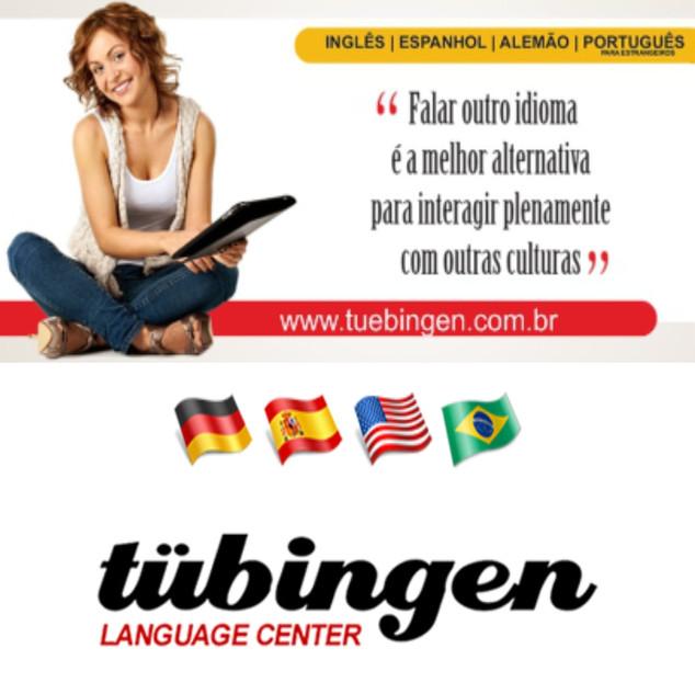 Tubingen Language Center