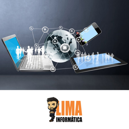 Lima informatica