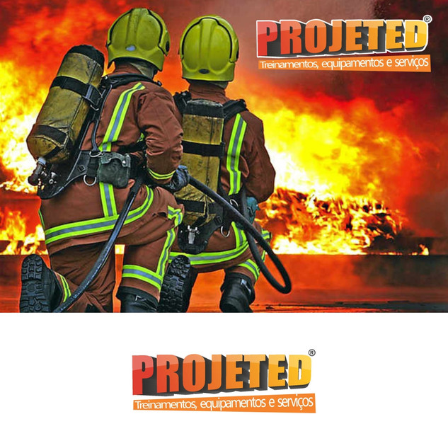 Projeted Equipamentos