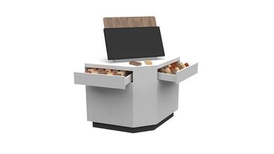 Retail unit design