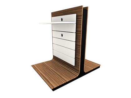 Retail stand design