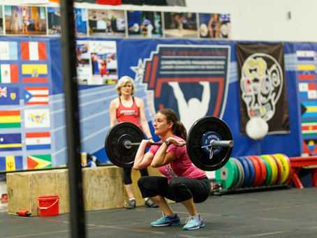 The CrossFit Community