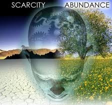 The Good Guys.  Abundance vs Scarcity