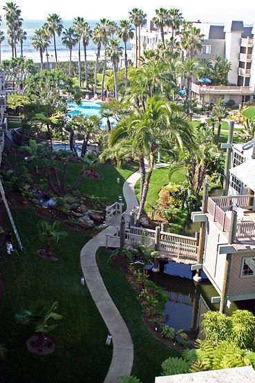 Oceanside vacation rentals