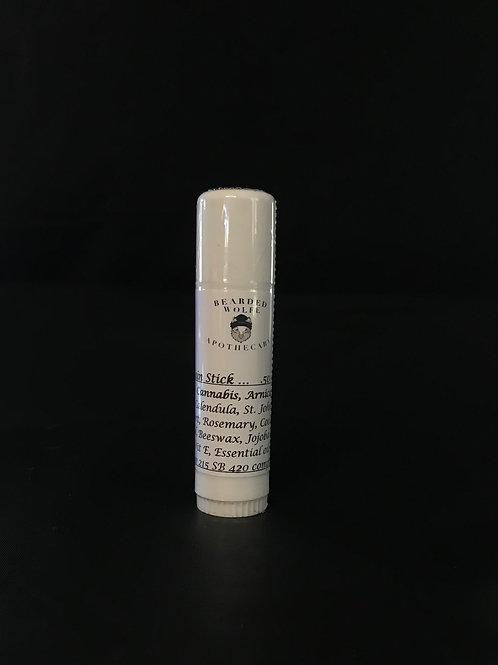 CBD Pain Stick .50 oz.
