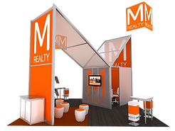 Queen Exhibits of Ohio | Creative Exhibits and Booths for Tradeshows