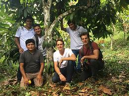 Producteurs Café Grain Moulu Équitable Bio