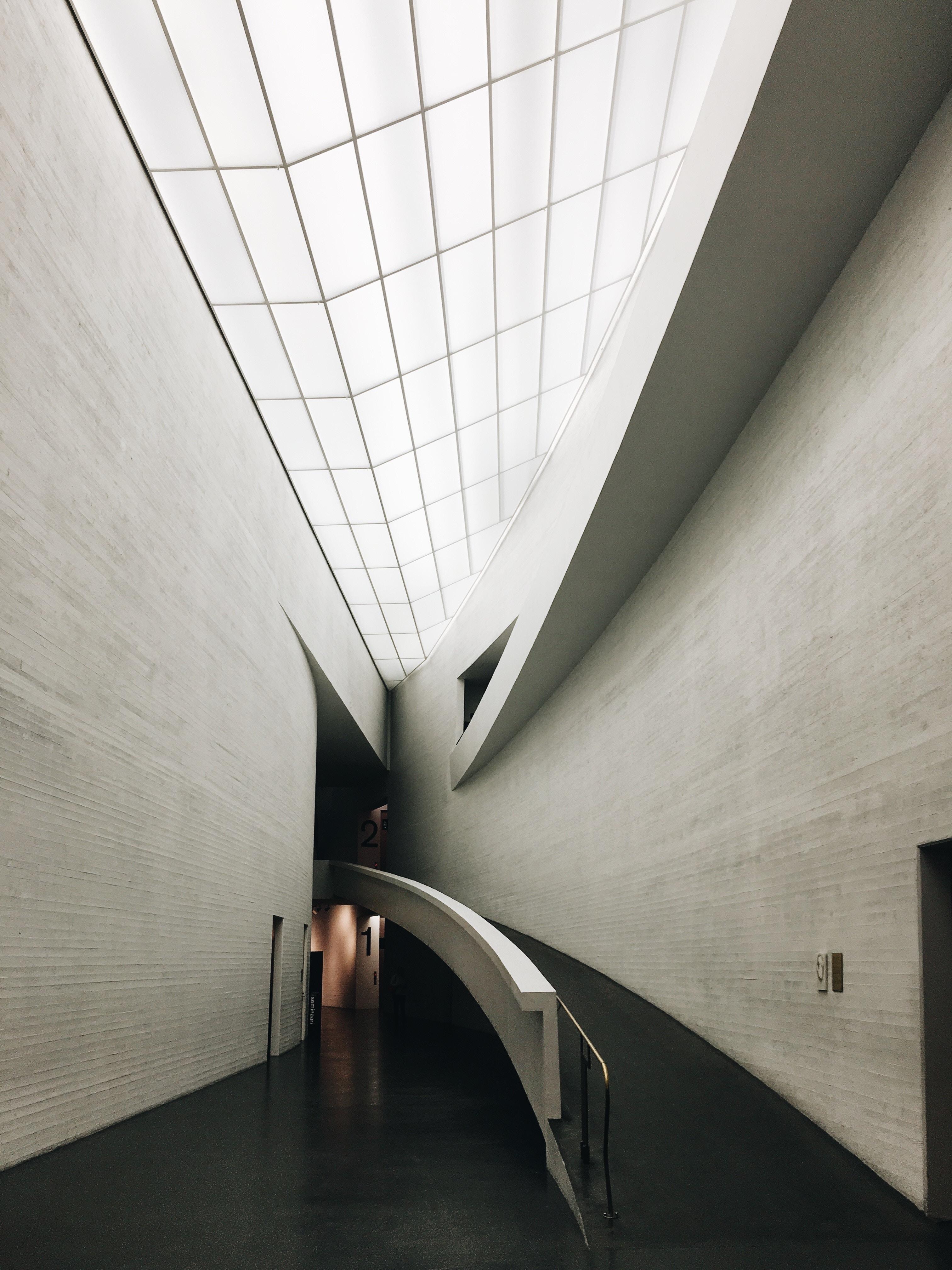Современный интерьер в стиле минимализма