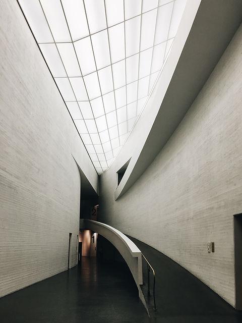 Modern Minimalistic Interior