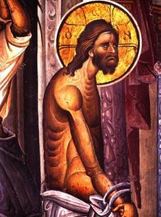 Η ευλογία να άρεις το σταυρό σου (Κυριακή μετά της Υψώσεως)
