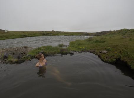 Een warme verborgen parel - Story IJsland