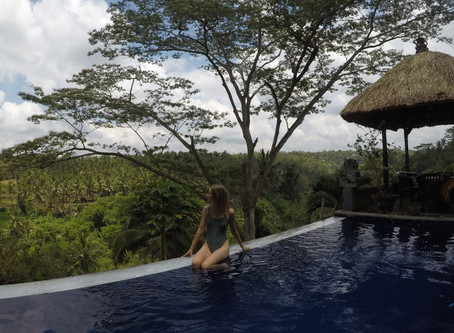 Ontdek Yogi paradijs - Hotspots Ubud, Bali