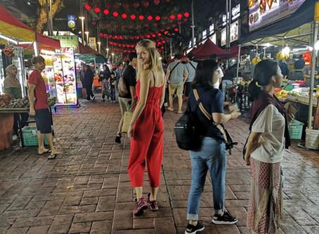 Street Food festijn - Hotspots Kuala Lumpur, Maleisië