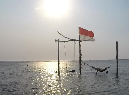 Eiland hoppen - Hotspots Gili Islands, Lombok