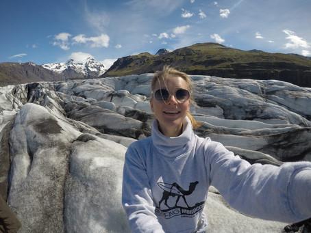 In 10 stops het eiland rond - Hotspots IJsland