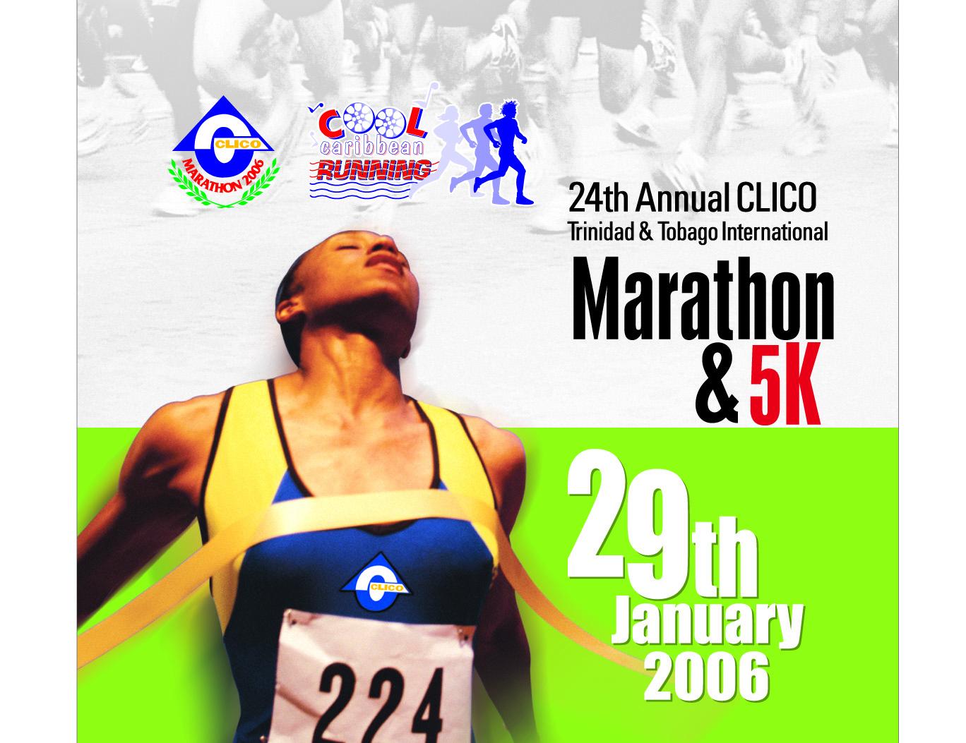 CLICO  -marathon