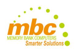 MEMORY BANK COMPUTERS logo