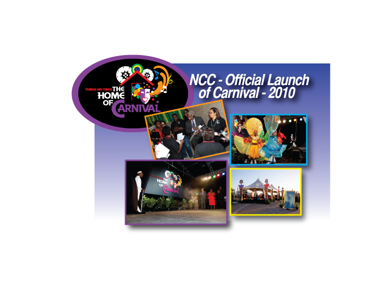 NCC -Carnival-Launch