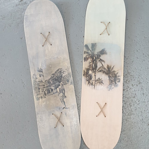Decorative Wall Skate Board Decks