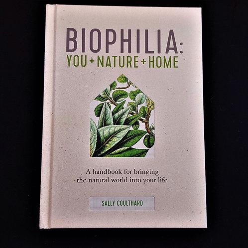 Biophilia - Book
