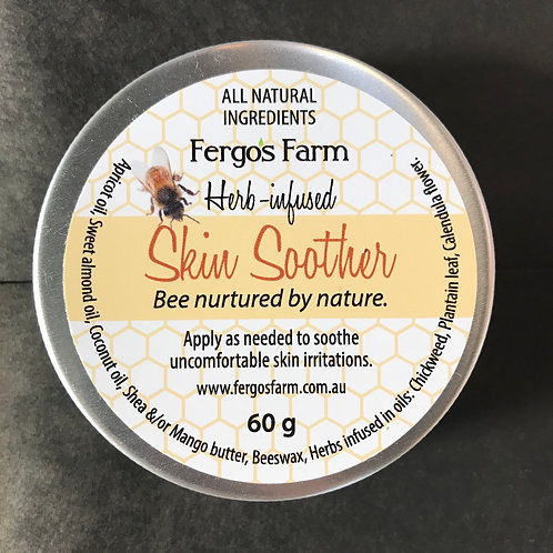 Fergos Farm - Skin Soother