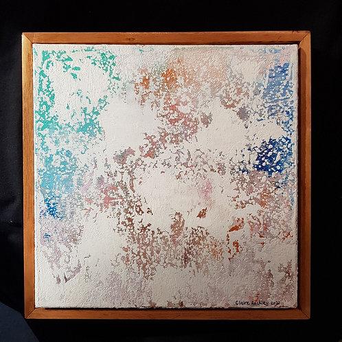 Dahlia - Artwork