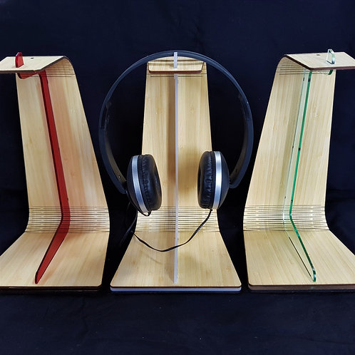 Stormglow Headphone Stand
