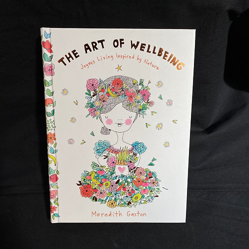 The Art of Wellbeing - Book