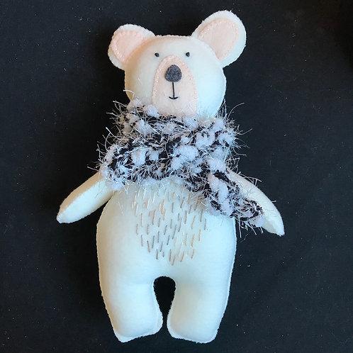 Nanouk Teddy Bear