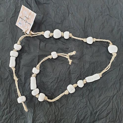 Coastal Clay Beads