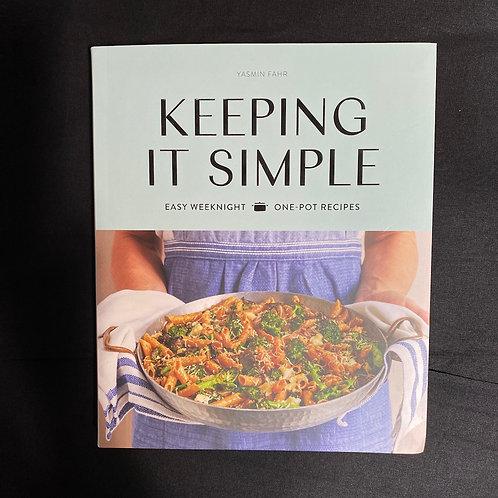 Keeping it Simple - Book
