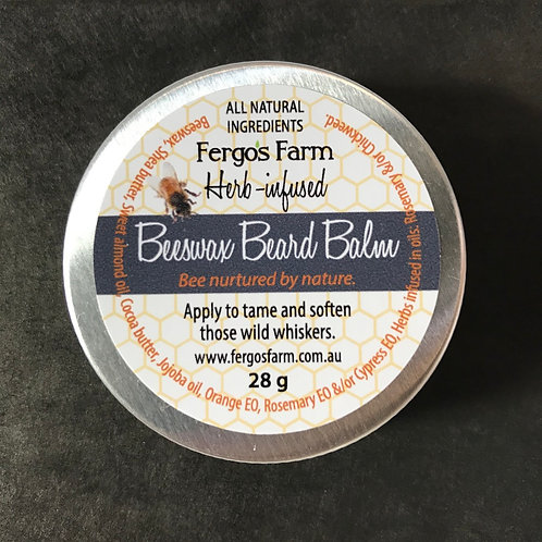 Fergos Farm - Beard Balm