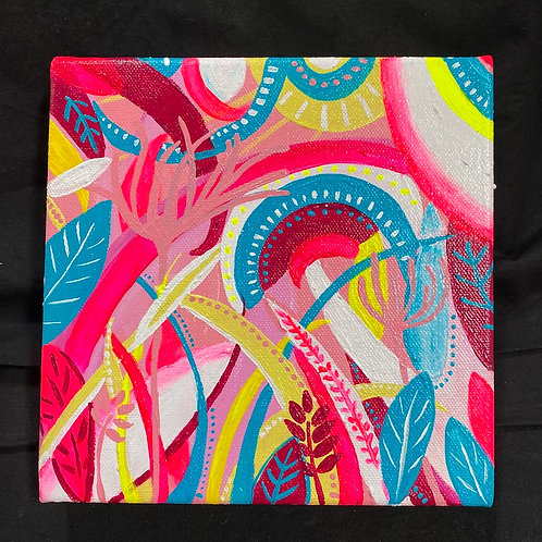 Terri Whiteway - 'The Reef'